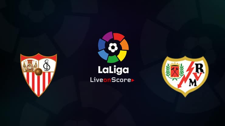 Sevilla vs Rayo Vallecano Preview and Prediction Live stream LaLiga Santander 2019