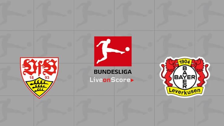 Stuttgart vs Bayer Leverkusen Preview and Prediction Live stream Bundesliga 2019
