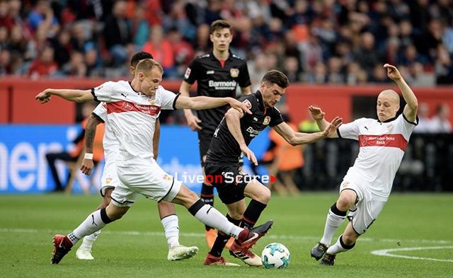 Stuttgart Vs Bayer Leverkusen Preview And Prediction Live