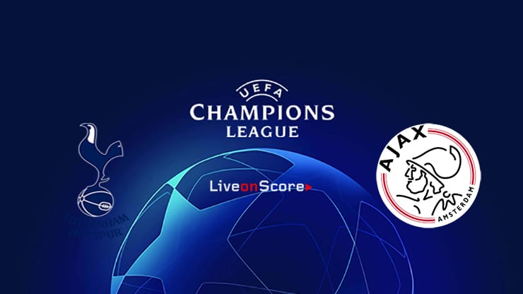 Tottenham vs Ajax Preview and Prediction Live stream UEFA Champions League 1/2 Finals  2019