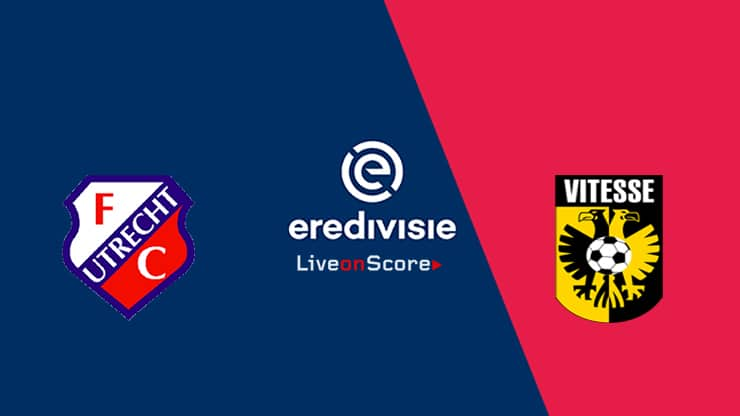 Utrecht vs Vitesse Preview and Prediction Live stream – Eredivisie 2019