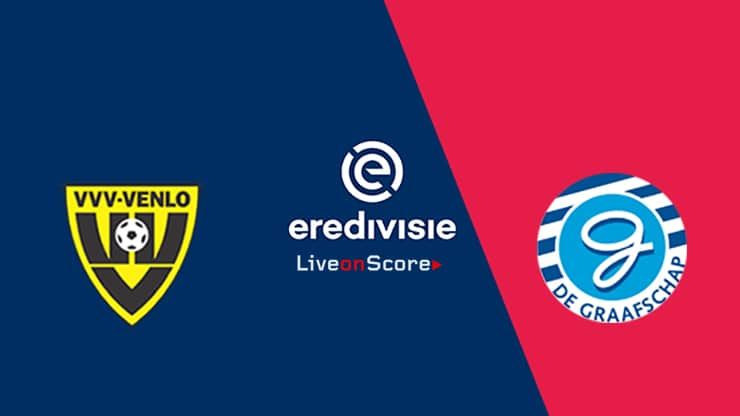 Venlo vs Graafschap Preview and Prediction Live stream – Eredivisie 2019
