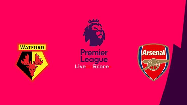 Watford vs Arsenal Preview and Prediction Live stream Premier League 2019