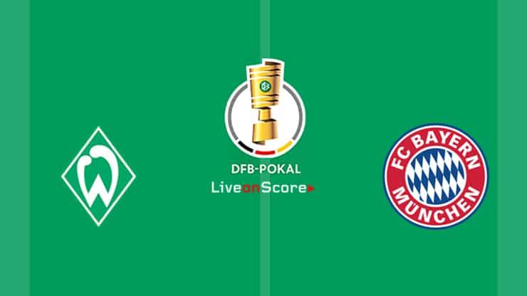 Bayern MГјnchen Gegen Bremen 2021