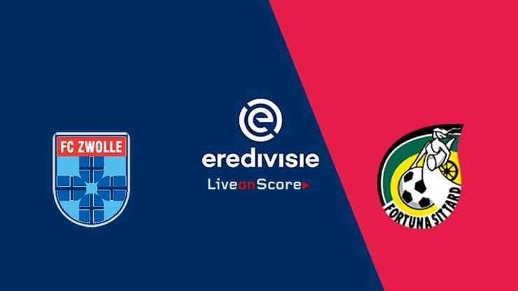Zwolle vs Sittard Preview and Prediction Live stream – Eredivisie 2019