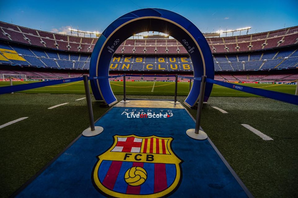 FC Barcelona vs Liverpool: matchday blog