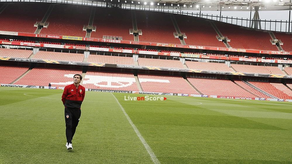 Arsenal FC vs Valencia CF – Europa League semifinal
