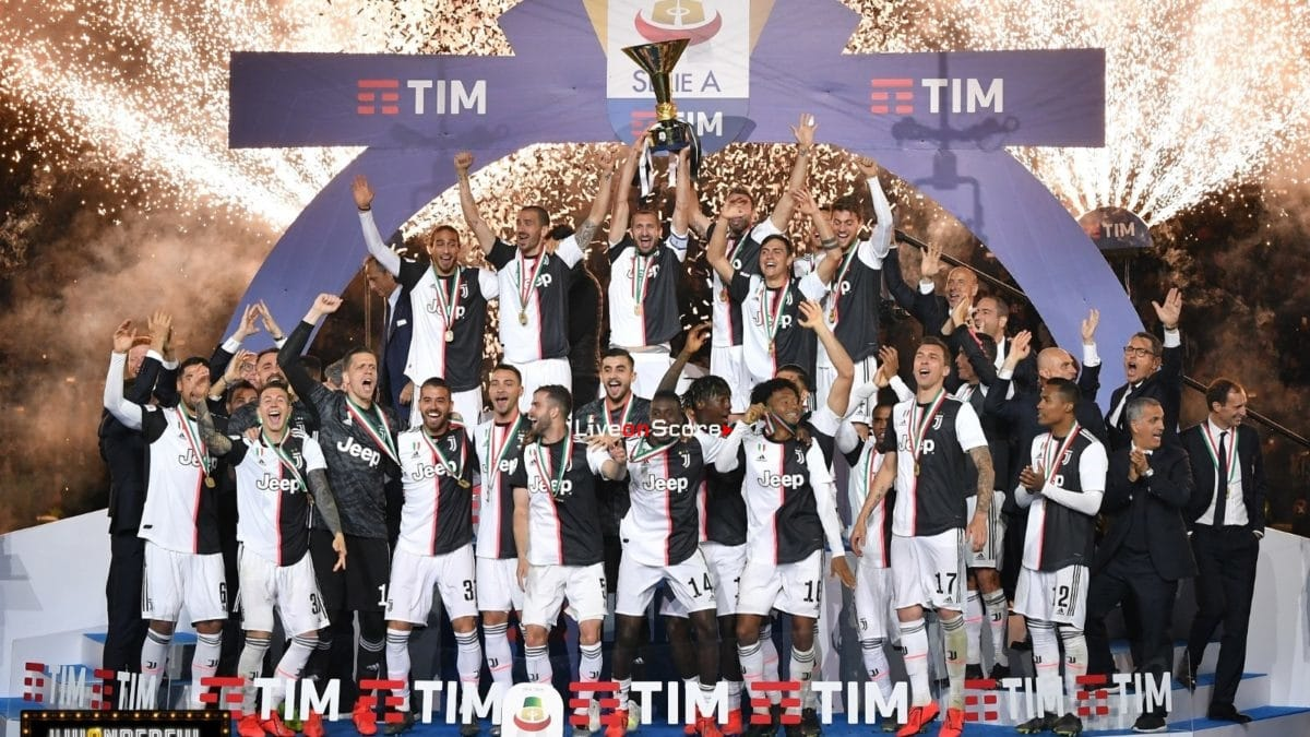 Juventus 1-1 Atalanta Full Highlight Video – Serie Tim A 2019