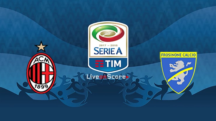 AC Milan vs Frosinone Preview and Prediction Live stream Serie Tim A  2019