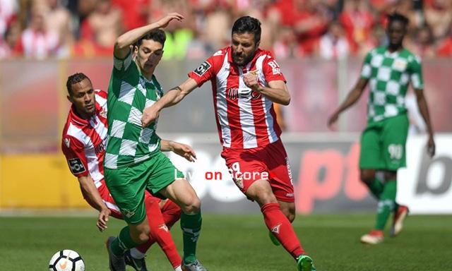 Aves vs Moreirense Preview and Prediction Live stream Primeira ...