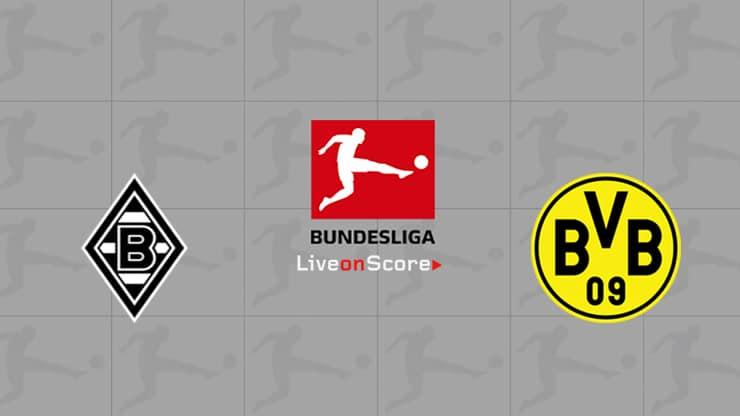 B. Monchengladbach vs Dortmund Preview and Prediction Live stream Bundesliga 2019