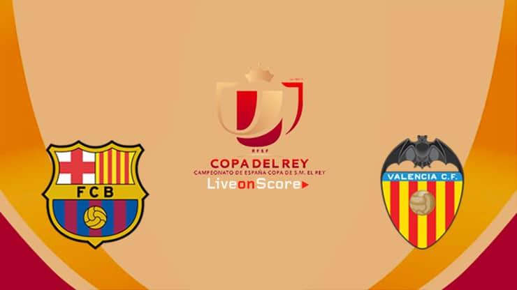 Barcelona vs Valencia Preview and Prediction Live stream Copa del Rey – Final  2019