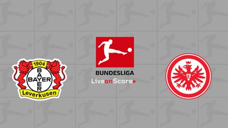 Bayer Leverkusen vs Eintracht Frankfurt Preview and Prediction Live stream Bundesliga 2019