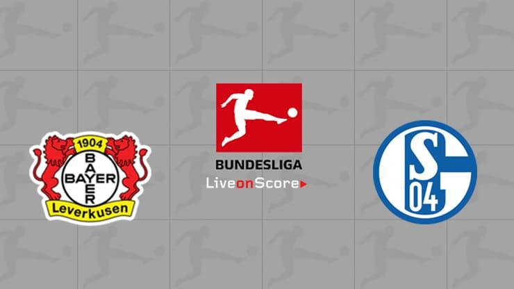 Bayer Leverkusen vs Schalke Preview and Prediction Live stream Bundesliga 2019