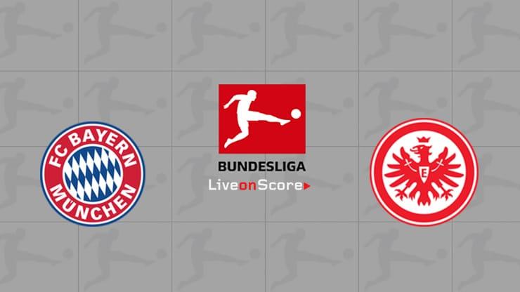 Bayern Munich Vs Eintracht Frankfurt Vorschau Und Wetten