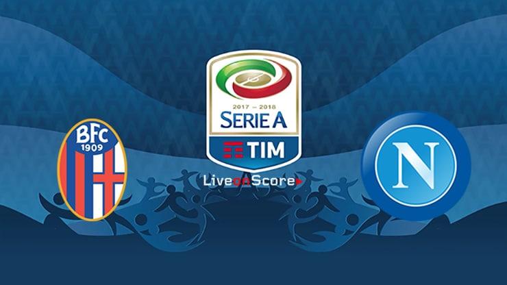 Bologna Vs Napoli Preview And Prediction Live Stream Serie