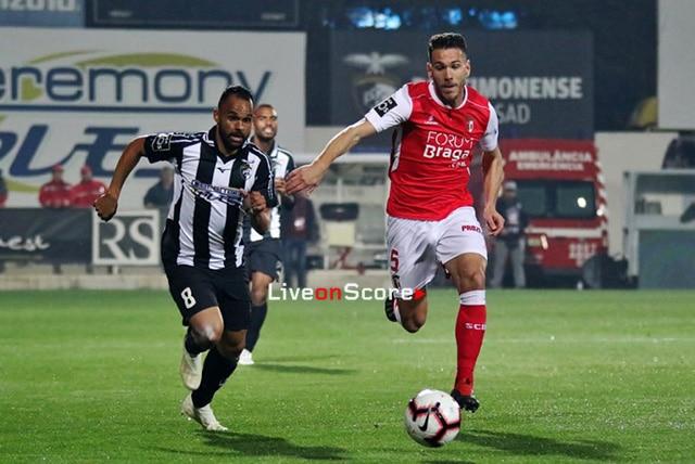 Braga vs porto live stream