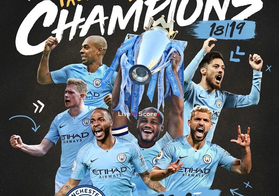 Brighton 1-4 Manchester City Full Highlight Video – Premier League 2019