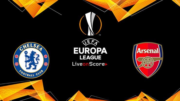 Finale europa league 2019