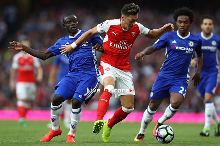 Chelsea vs Arsenal Preview and Prediction Live stream UEFA ...