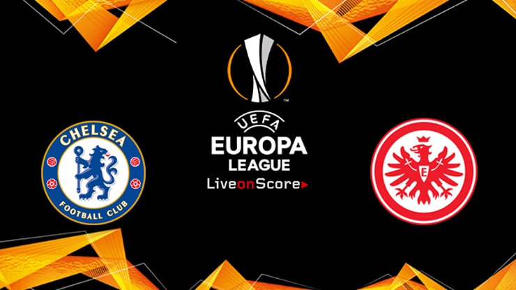 Chelsea vs Eintracht Frankfurt Preview and Prediction Live stream UEFA Europa League 1/2 Finals  2019