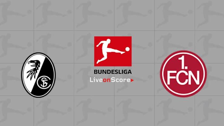 Freiburg vs Nurnberg Preview and Prediction Live stream Bundesliga 2019