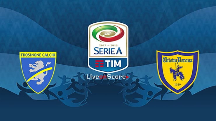 Frosinone vs Chievo Preview and Prediction Live stream Serie Tim A  2019