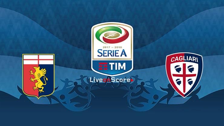 Genoa vs Cagliari Preview and Prediction Live stream Serie Tim A  2019