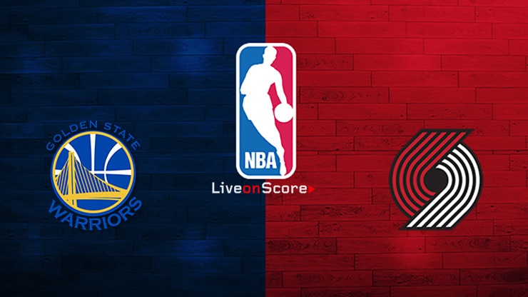 Golden State Warriors vs Portland Trail Blazers Preview and Prediction Live stream NBA Play Offs 1/2 Finals 2019