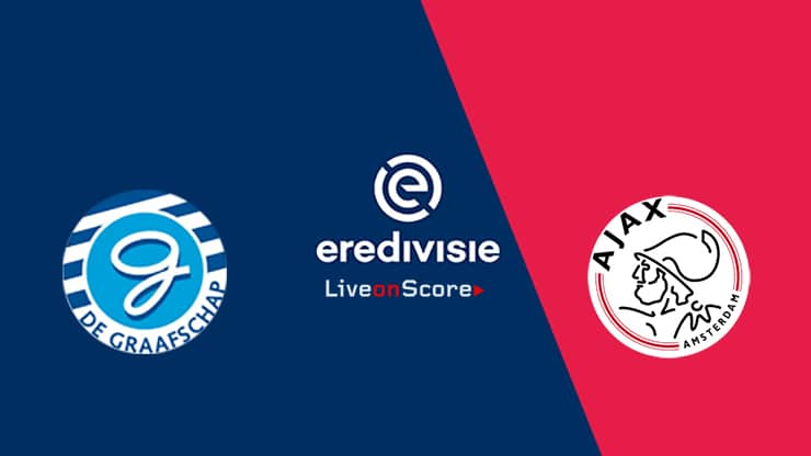 Graafschap vs Ajax Preview and Prediction Live stream – Eredivisie 2019