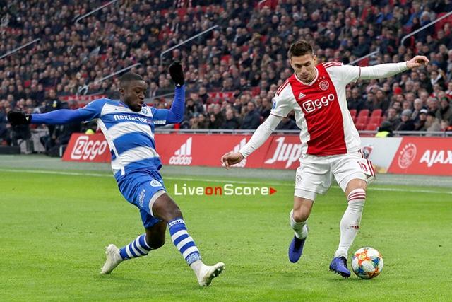 Graafschap Vs Ajax Preview And Prediction Live Stream