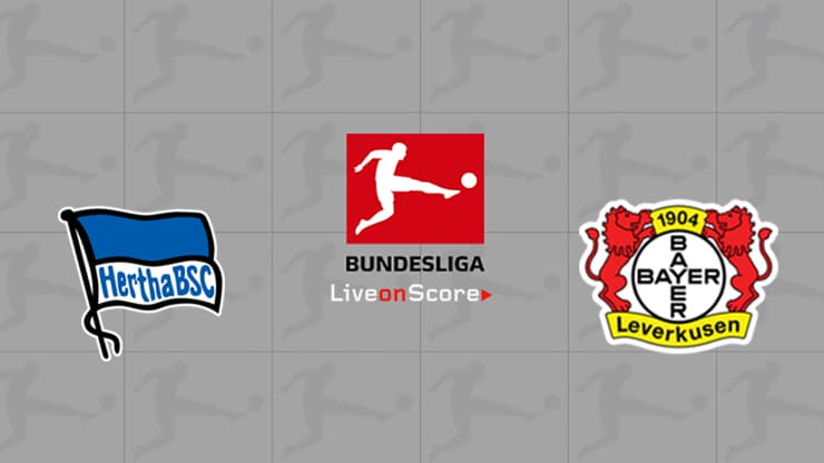 Hertha Berlin vs Bayer Leverkusen Preview and Prediction Live stream Bundesliga 2019