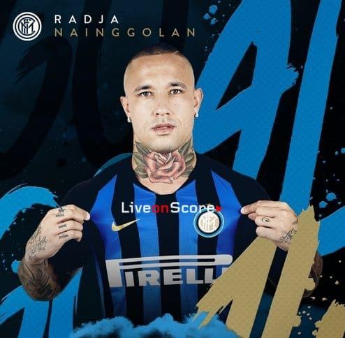 Inter 2-1 Empoli Full Highlight Video – Serie Tim A 2019