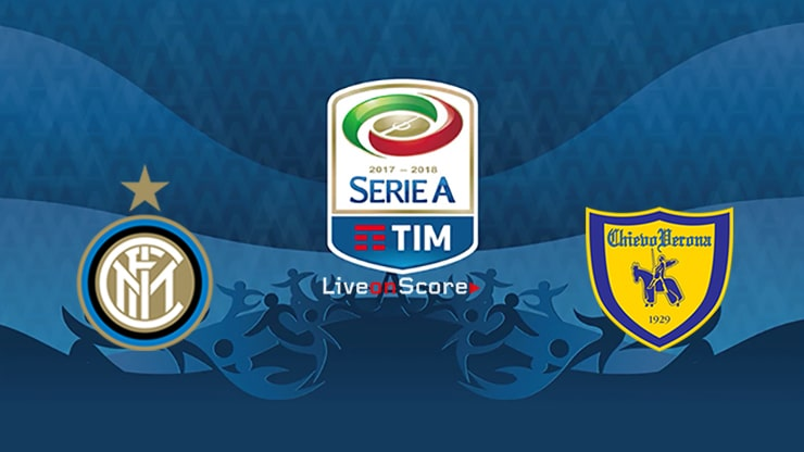 Inter vs Chievo Preview and Prediction Live stream Serie Tim A  2019