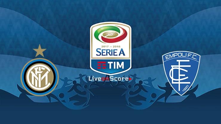 Inter vs Empoli Preview and Prediction Live stream Serie Tim A  2019
