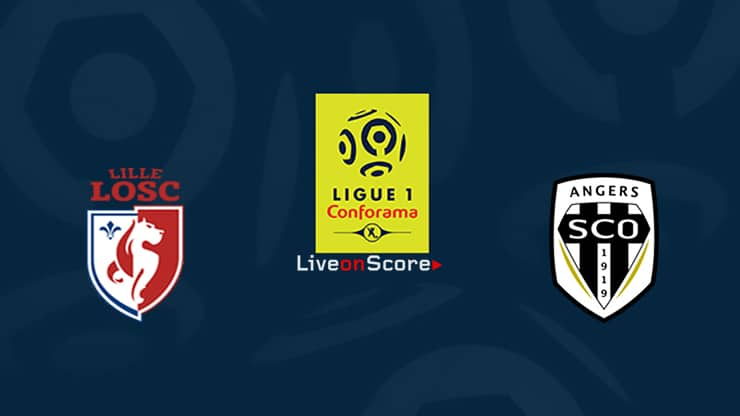 Lille vs Angers Preview and Prediction Live stream Ligue 1 2019