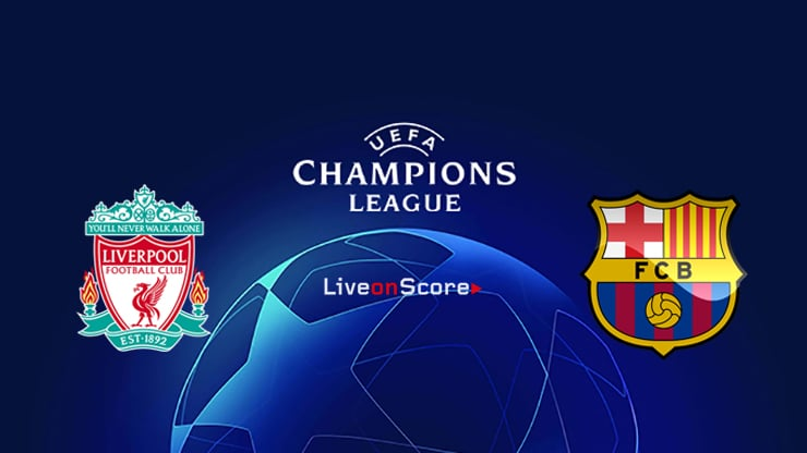 Liverpool vs Barcelona Preview and Prediction Live stream UEFA Champions League 1/2 Finals  2019