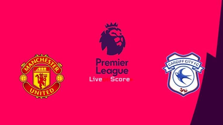 Manchester Utd vs Cardiff Preview and Prediction Live stream Premier League 2019