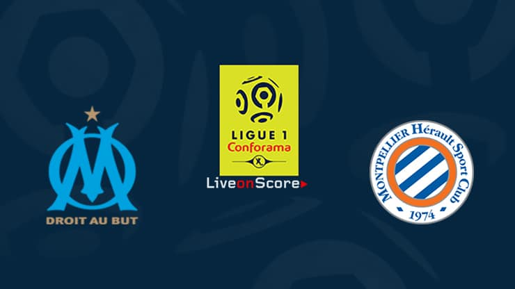 Marseille vs Montpellier Preview and Prediction Live stream Ligue 1 2019