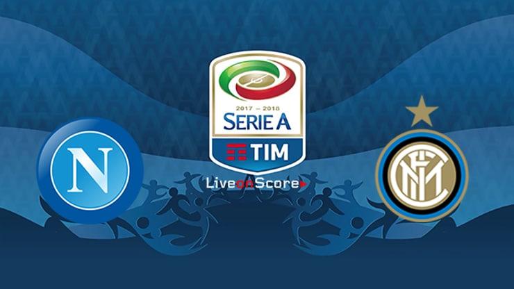 Napoli vs Inter Preview and Prediction Live stream Serie Tim A  2019