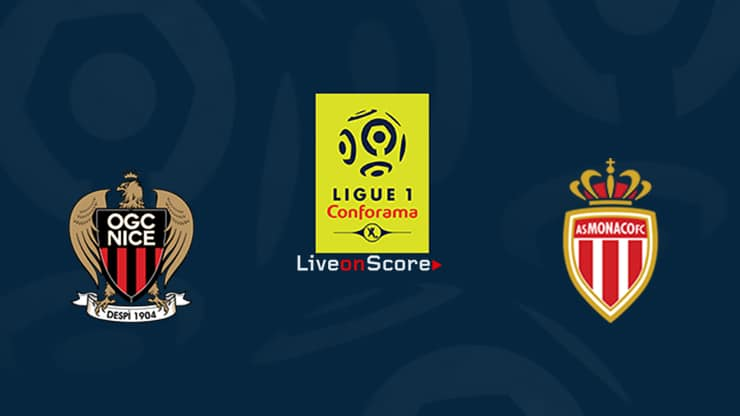 Nice vs Monaco Preview and Prediction Live stream Ligue 1 2019