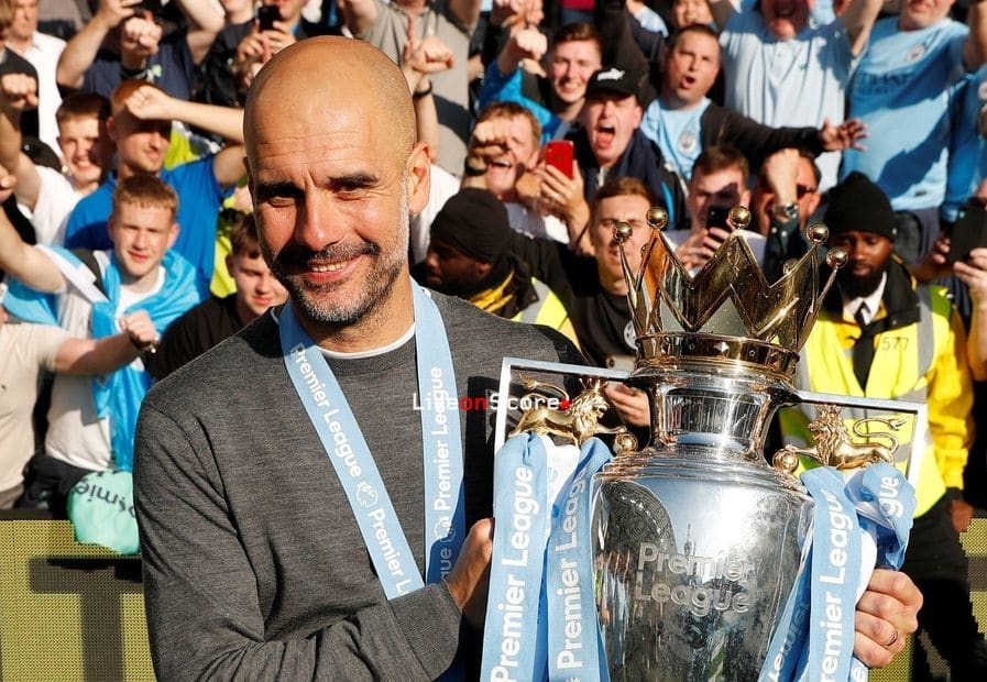 Guardiola: Next season will be even harder