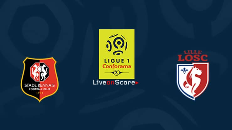 Rennes vs Lille Preview and Prediction Live stream Ligue 1 2019
