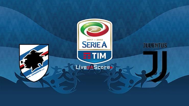 Sampdoria vs Juventus Preview and Prediction Live stream Serie Tim A  2019
