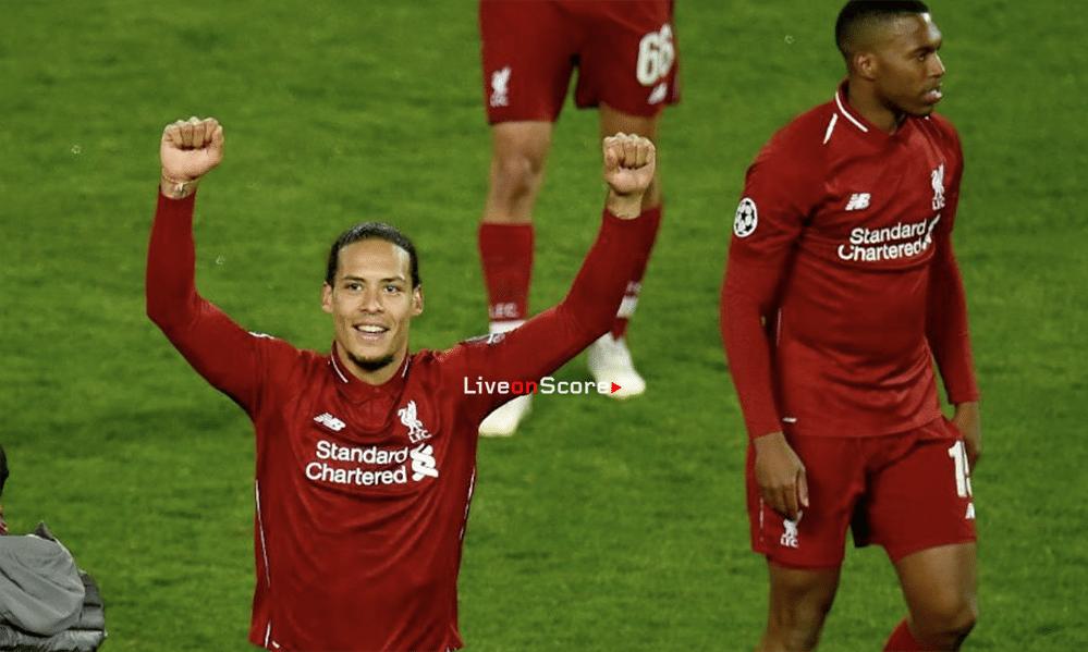Virgil Van Dijk: This is just the start for Liverpool