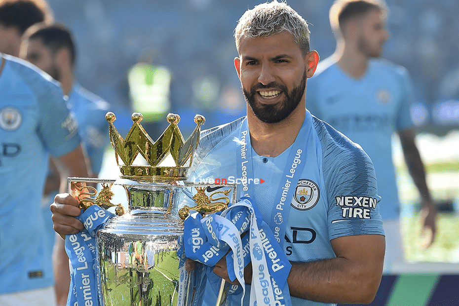 FPL title race: Aguero eases Levy to glory