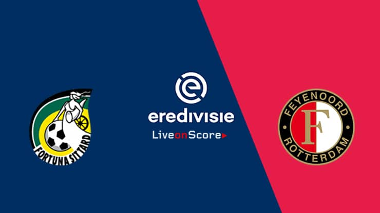 Sittard vs Feyenoord Preview and Prediction Live stream – Eredivisie 2019