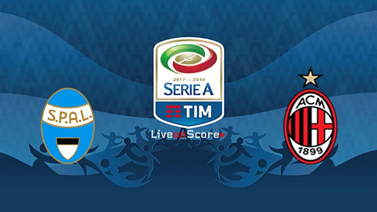 Spal vs AC Milan Preview and Prediction Live stream Serie Tim A  2019
