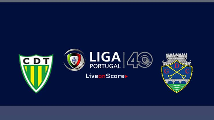 Tondela vs Chaves Preview and Prediction Live stream Primeira Liga 2019