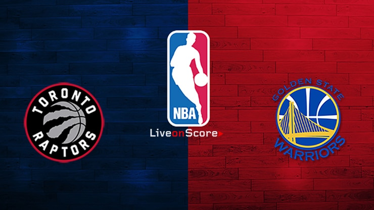 Toronto Raptors vs Golden State Warriors Preview and Prediction Live stream NBA Play Offs Final 2019